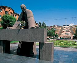Фото №4 - Армянский дневник