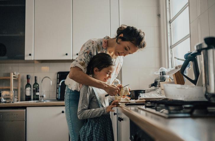 Фото №1 - «Мам, а я тоже умру?» Что отвечать ребенку на сложные вопросы