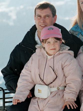 Фото №13 - Поразительное сходство: королевские родители и дети, которых сложно отличить друг от друга