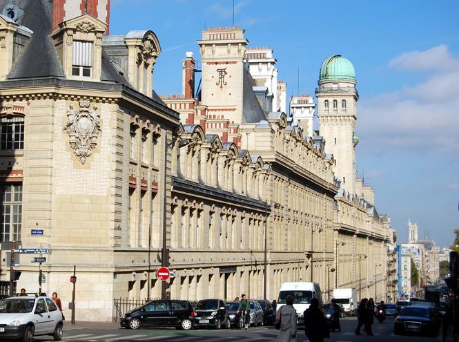 Фото №7 - Тайный Париж: исследуем секретные места города