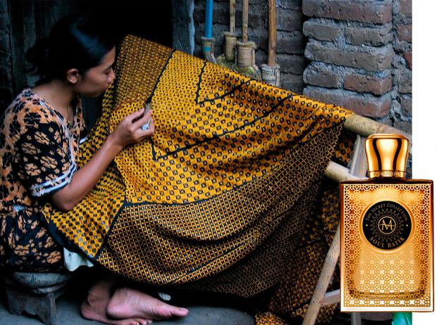 Фото №24 - Парфюмерные традиции Азии и ароматы, которые расскажут о них лучше всего