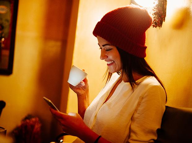 Фото №6 - Bumble: новый сервис знакомств, где выбор делают женщины