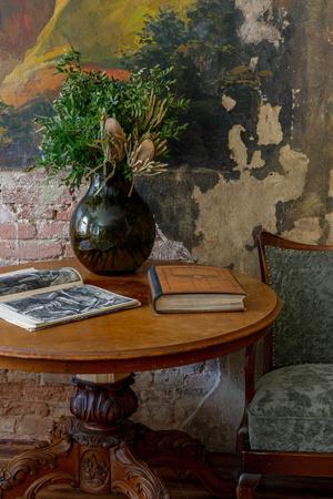 Фото №4 - Ресторан «Цех» с фресками советской эпохи во Владивостоке