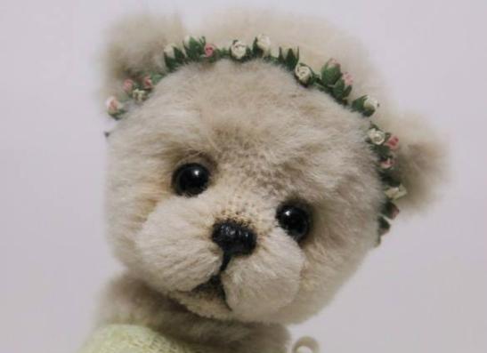 Фото №2 - В Москве открылась выставка Hello Teddy