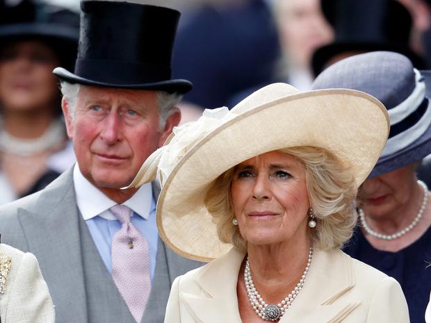 Фото №4 - Кому из членов королевской семьи понравился сериал «Корона» (и кто из них вообще его смотрел)