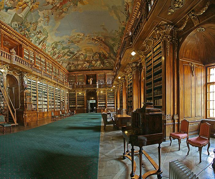 Фото №4 - 5 мест, которые надо посетить в Праге