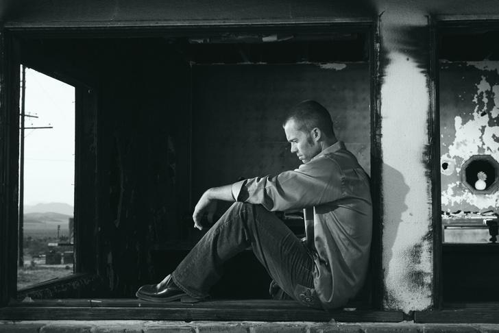 Фото №1 - Найден способ избавления от депрессии
