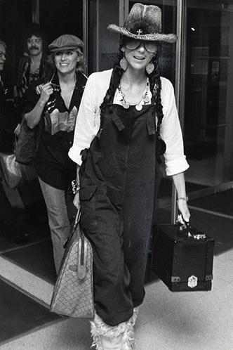 Шер, 1970 год