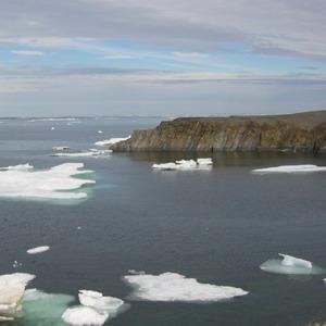 Фото №1 - России стало тесно в Арктике