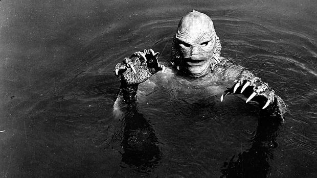 Фото №3 - Вспоминаем классику: 10 монстров, про которых давно не снимали ничего нового
