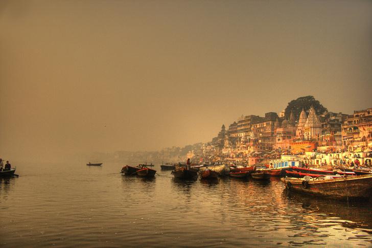 Фото №3 - Самые древние города на планете, в которых все еще живут люди