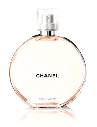 Фото №1 - Страйк: новый рекламный ролик Chanel