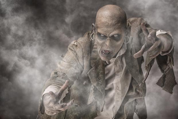 Фото №1 - Зомби: к чему снятся, толкование сна