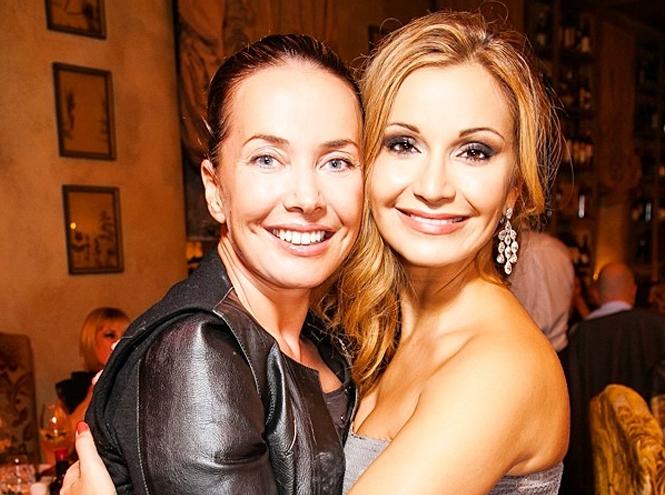 Фото №6 - Жанна Фриске и Ольга Орлова: история настоящей женской дружбы