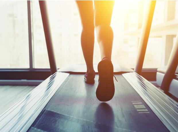 Фото №4 - Домашний фитнес: как выбрать кардиотренажер