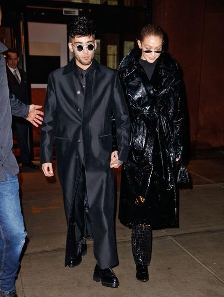 Фото №5 - Celebrity lovers: 5 стильных пар по версии редакции