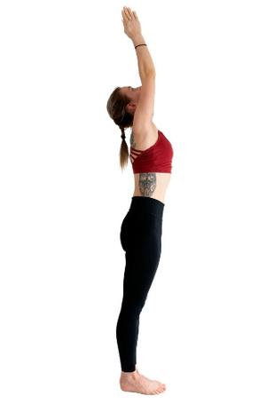 Фото №3 - Йога против стресса: 5 асан, которые помогут успокоиться