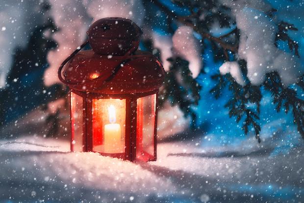 Фото №6 - Ночь перед Рождеством: лучшие старинные гадания на новый лад