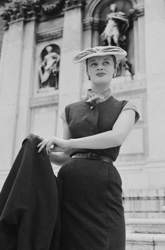 Фото №22 - Вещи-легенды: модное наследие Кристиана Диора