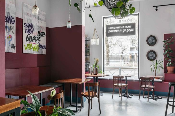 Фото №9 - Итоги года: топ-10 лучших кафе и бистро России 2020