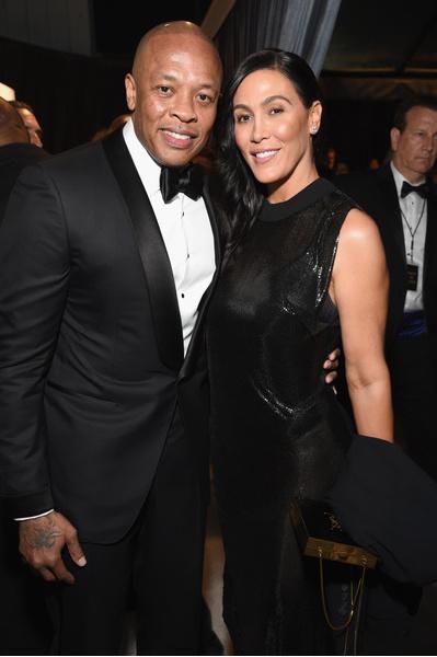 Фото №9 - Самые громкие разводы знаменитостей в 2020 году