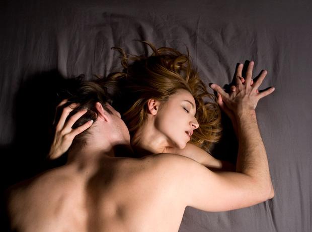 Фото №1 - Кто как хочет: 3 современных вида оргазма, о которых вы не знали