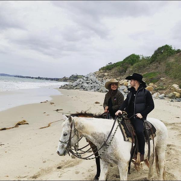 Фото №3 - Почему Ник Джонас и Приянка Чопра— идеальная пара 💞