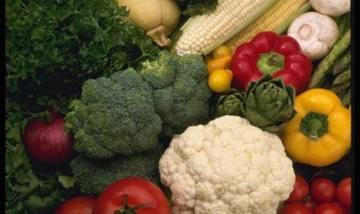 Фото №1 - Овощи и фрукты могут стать причиной мужского бесплодия