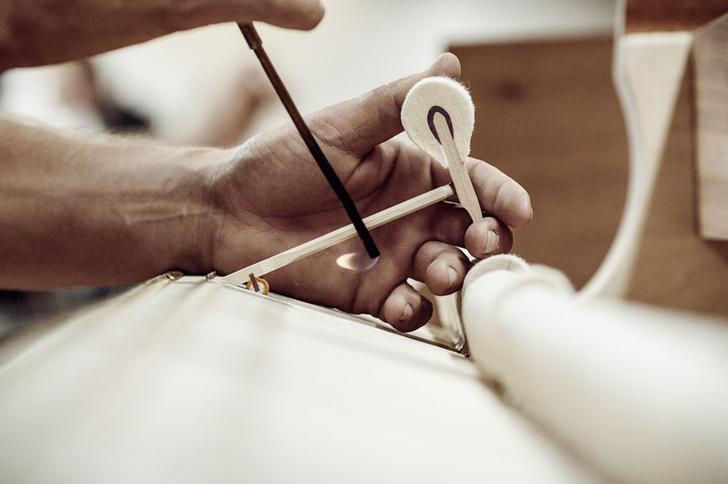 Фото №9 - Пианиссимо: как устроен лучший в мире рояль