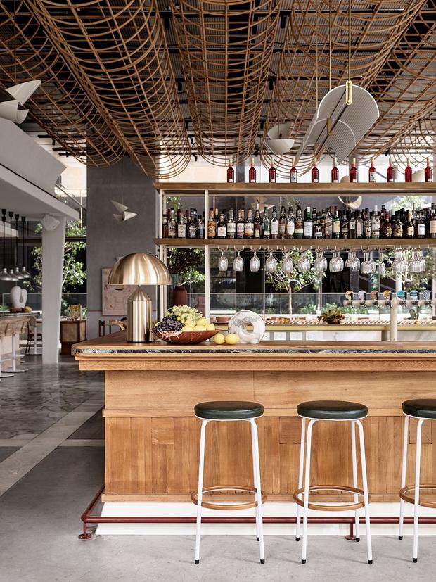Фото №4 - Маленькая Италия: ресторан Glorietta в Сиднее