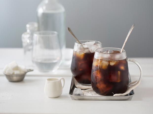 Фото №2 - 7 фактов о холодном кофе, которые вы могли не знать