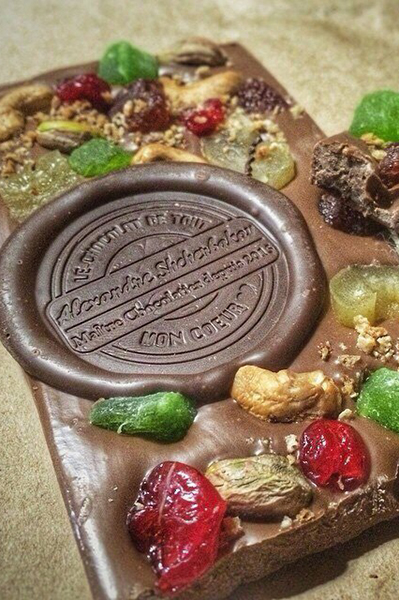 Фото №5 - 15 самых модных десертов Краснодара