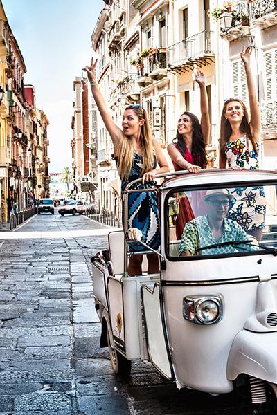Фото №1 - Италия: как сэкономить на отдыхе в стране виноградников