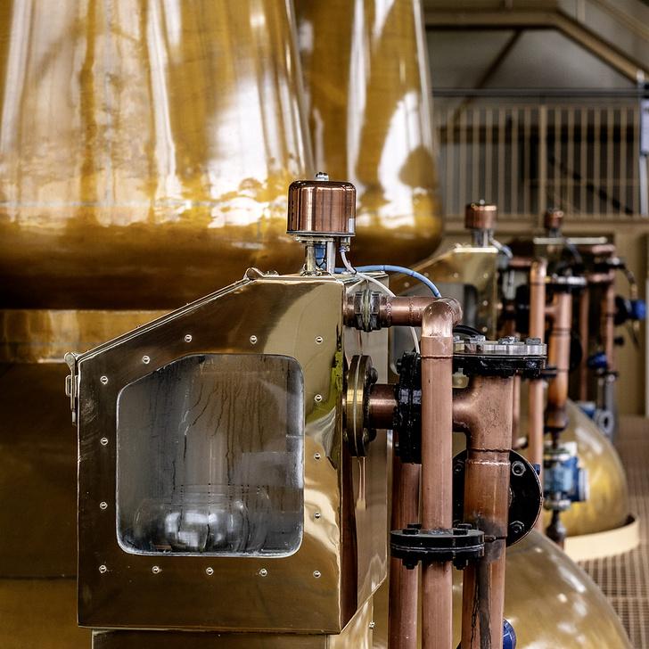 Фото №3 - Национальное достояние: как и где делают настоящий шотландский виски