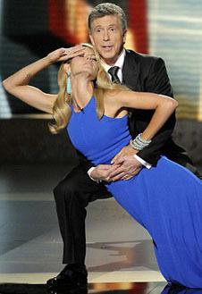 Фото №3 - Emmy Awards-2008: как это было