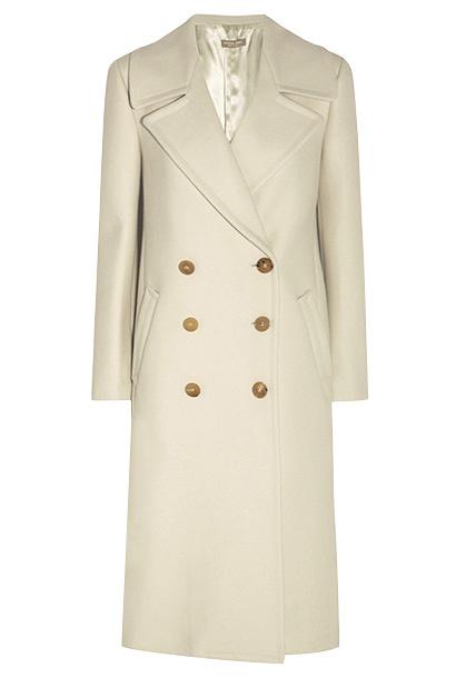 Пальто, Michael Kors, 90000руб.