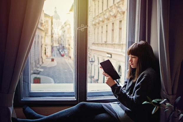 Фото №1 - Что почитать: публикуем отрывок из книги Яны Миа «Фанатки»