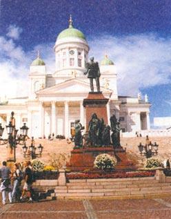 Фото №3 - Тема номера: Финляндия