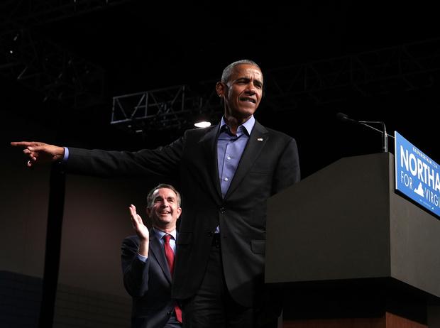 Фото №12 - «Теневой президент»: куда пропал Барак Обама (и к чему он готовится)
