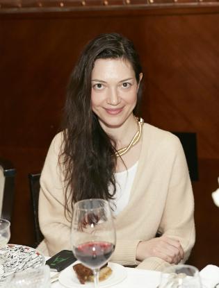 Фото №18 - Как прошел гастрономический ужин Marie Claire в московском ресторане Le Restaurant