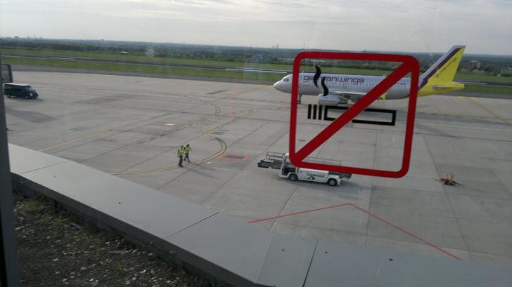 Фото №1 - Депутаты возвращают в аэропорты курилки. Но за деньги