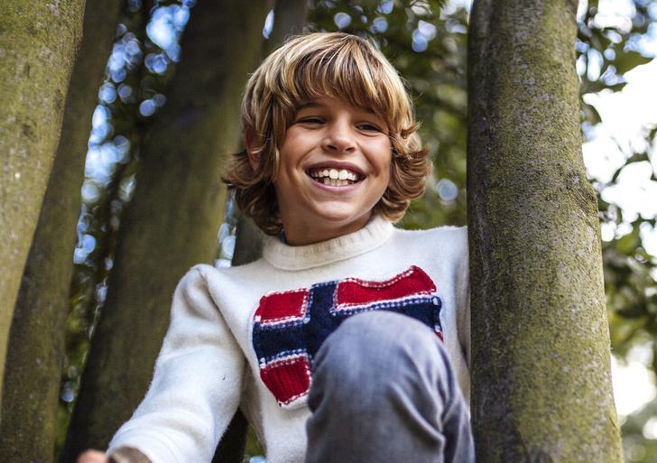Фото №7 - Модные стрижки для мальчиков на лето-2020: фото