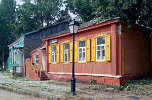 Фото №4 - Москва деревянная