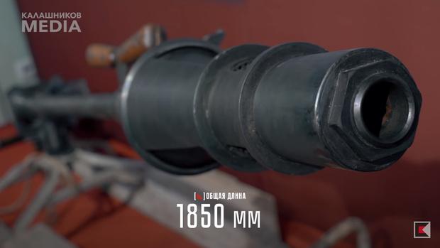 Фото №1 - Как СССР создавал ружья против танков: рассказывают спецы «Калашникова» (видео)