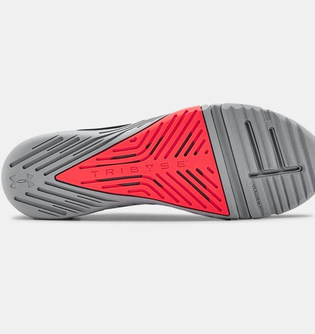 Фото №4 - Обзор кроссовок TriBase Reign 2 для любого тренинга к открытию фитнес-клубов