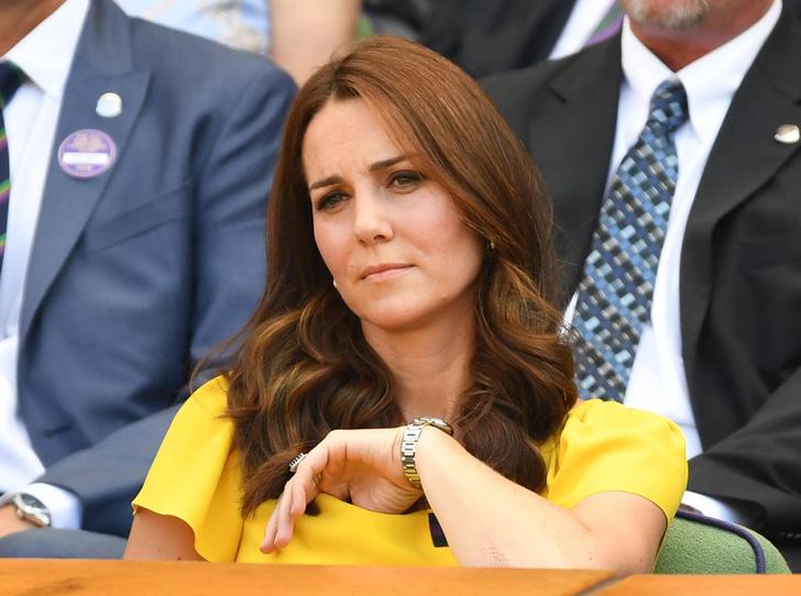 Фото №1 - Герцогиня Кэтрин допустила классическую родительскую ошибку