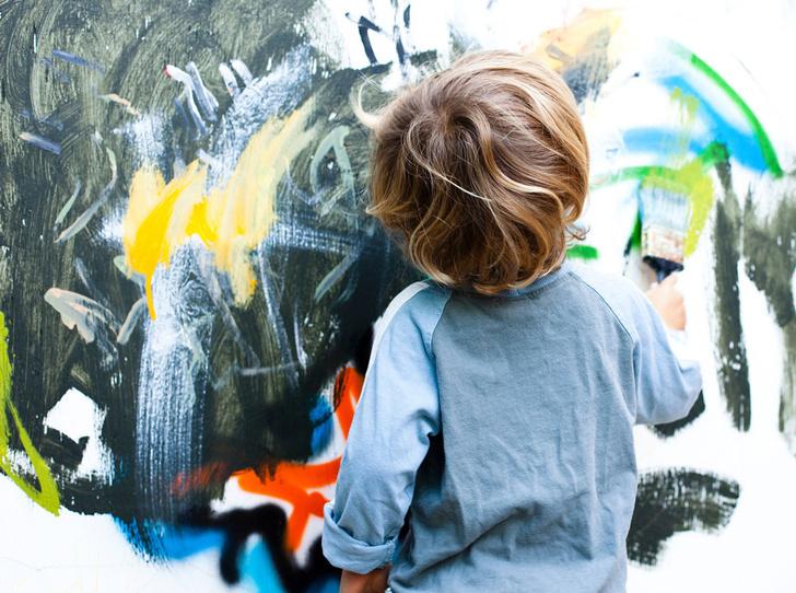 Фото №3 - Как развивать творческие способности ребенка