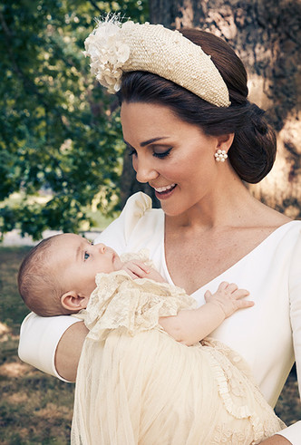 Фото №6 - Как Кейт Миддлтон укрепляет тайный матриархат королевского семейства (и почему это важно)
