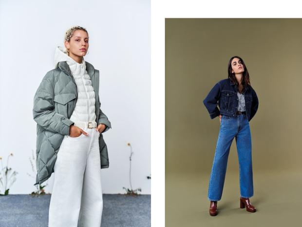 Фото №2 - Удобно и модно— Levi`s запускают новую модель джинсов