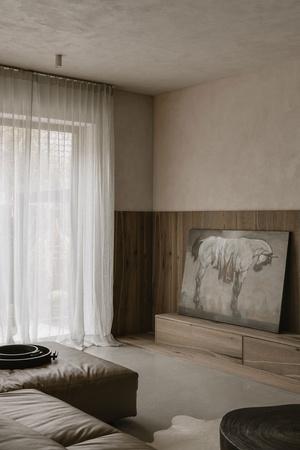 Фото №3 - Светлый дом для семьи в Кракове
